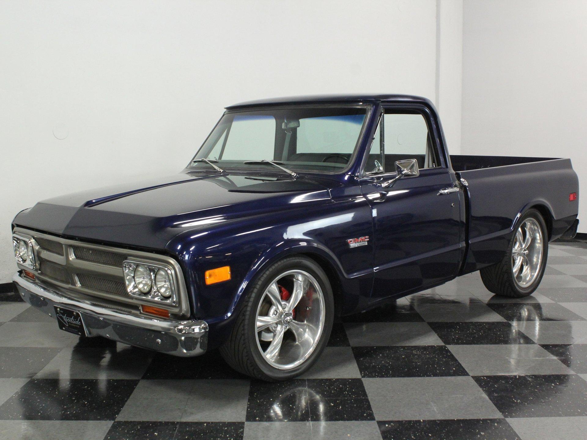 1970 gmc c1500