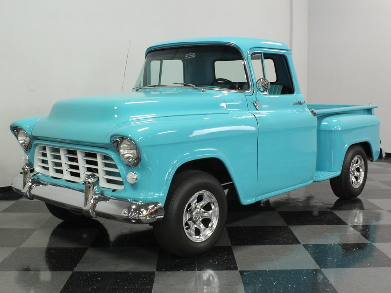 For Sale: 1956 Chevrolet 3100