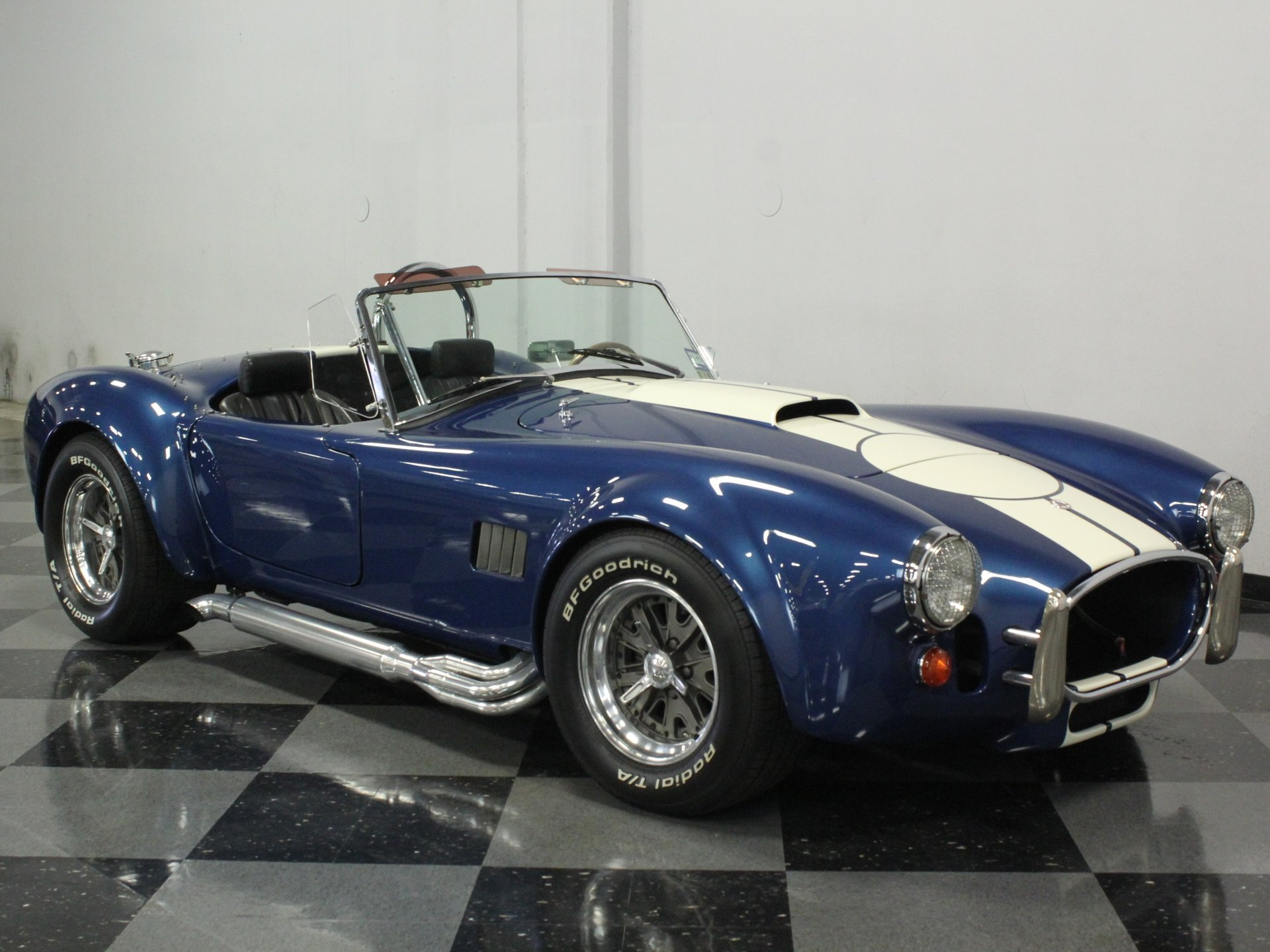 1966 Shelby Cobra | Streetside Classics - The Nation's Trusted