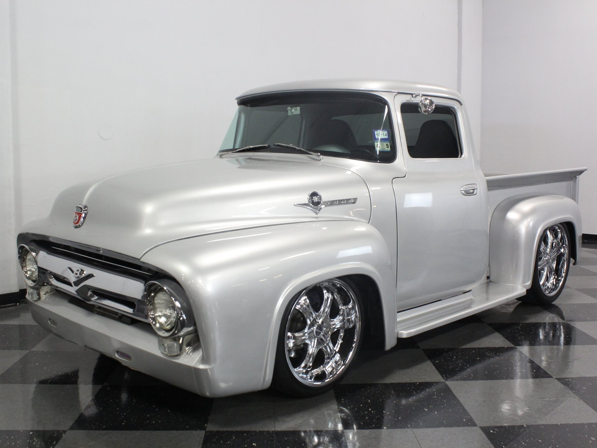 1956 ford f 1