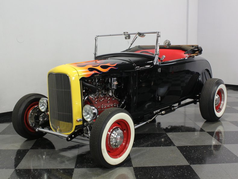 For Sale: 1931 Ford