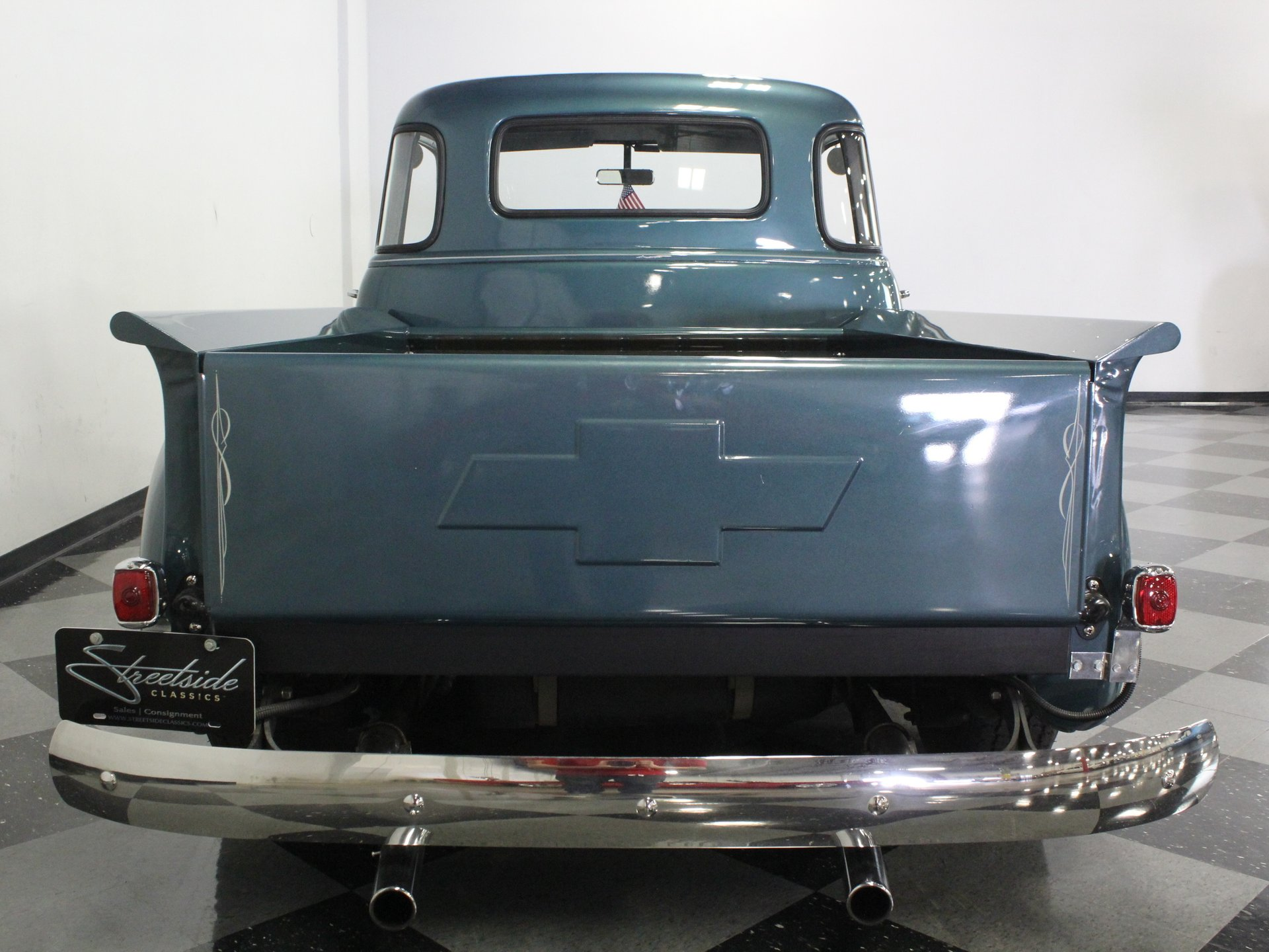 1952 Chevrolet 3100 | Streetside Classics - The Nation's Trusted