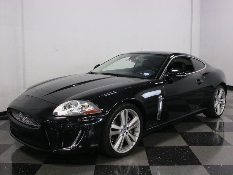 For Sale: 2010 Jaguar XK