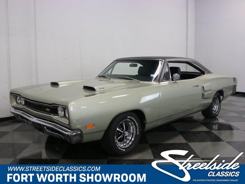 1969 Dodge Super Bee | Streetside Classics - The Nation's