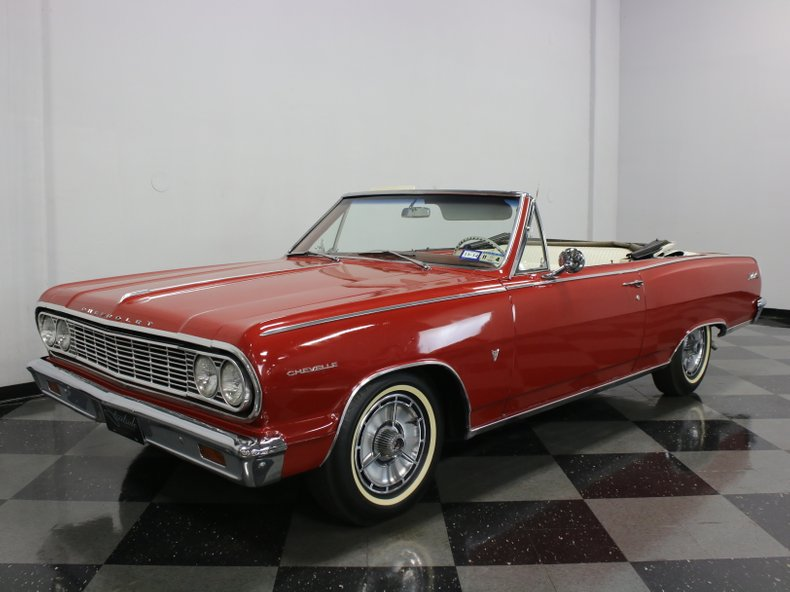For Sale: 1964 Chevrolet