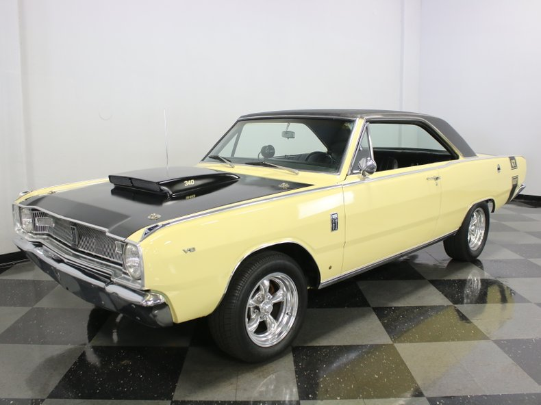 1967 Dodge Dart Streetside Classics The Nations Trusted Classic