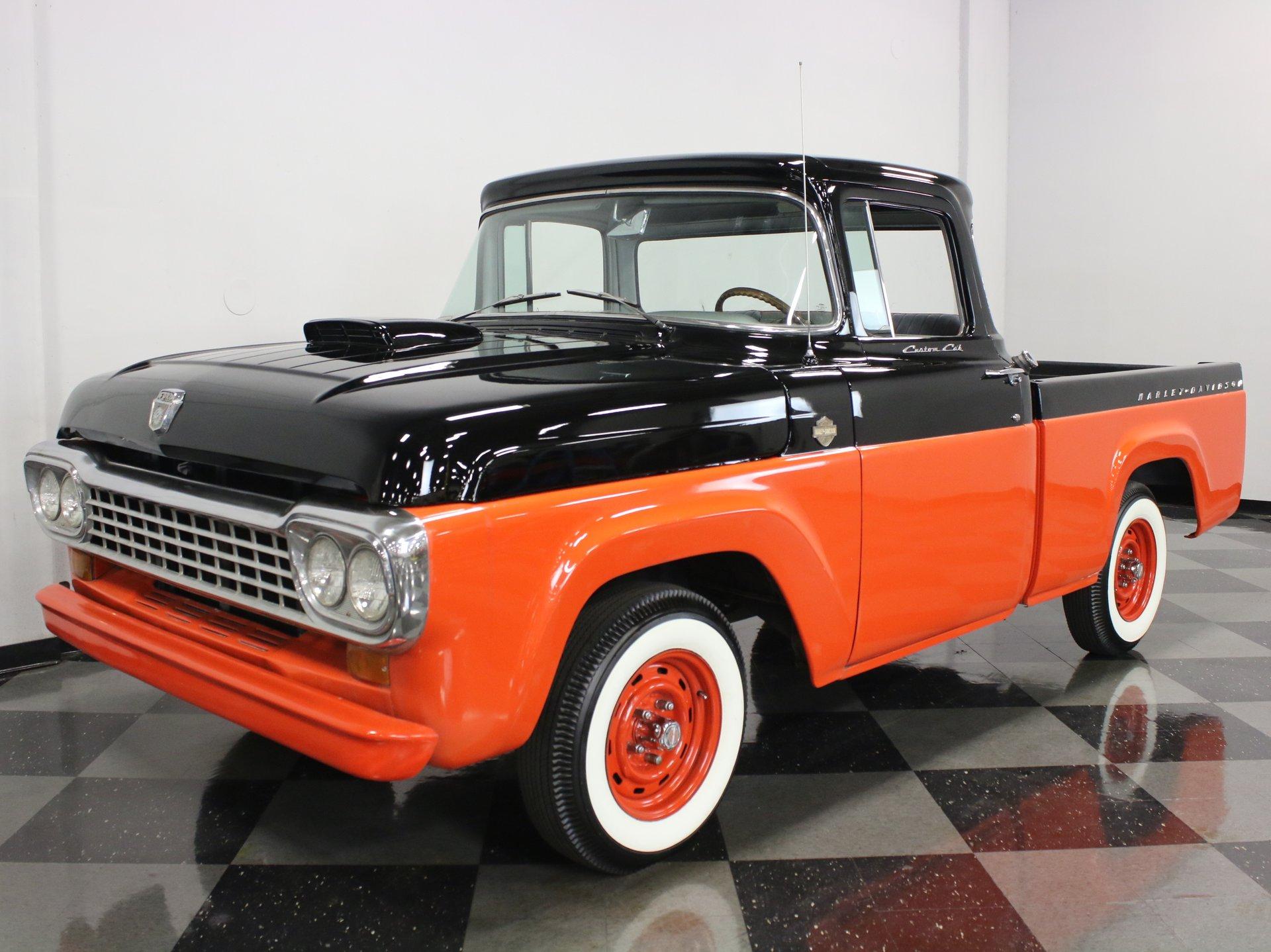1959 ford f 100 custom
