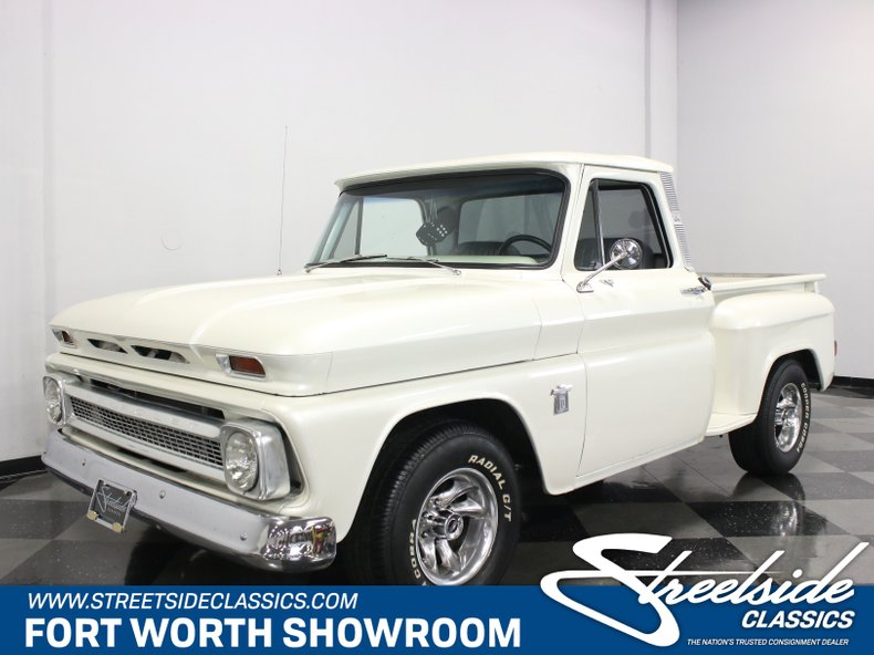 For Sale: 1964 Chevrolet C10