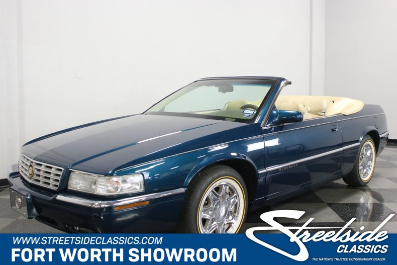 1995 Cadillac Eldorado For Sale