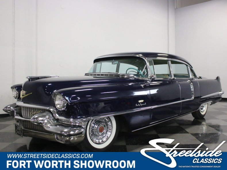 For Sale: 1956 Cadillac