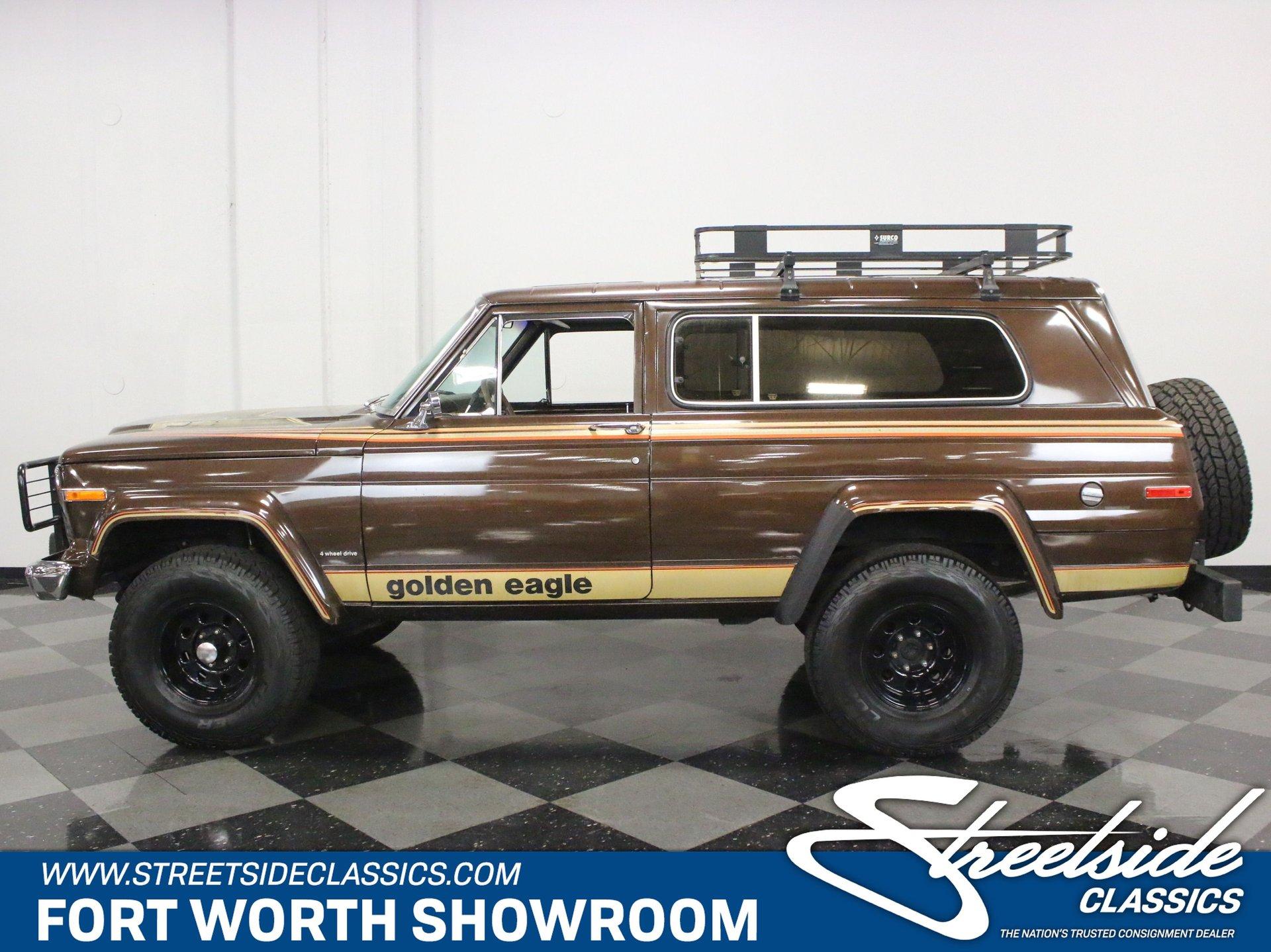 1979 jeep cherokee chief