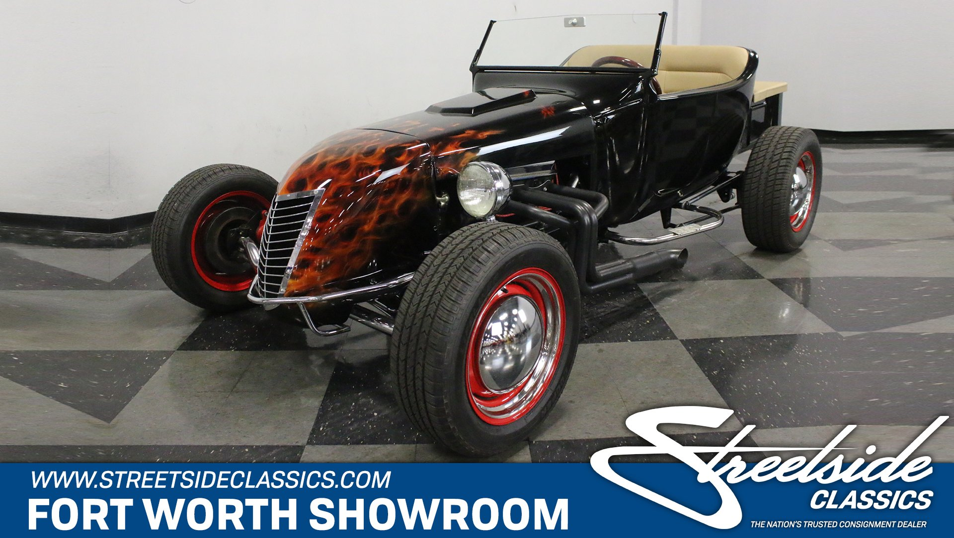 2013 ford roadster 1923 ford replica