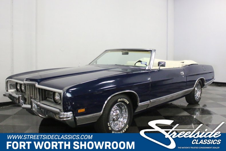 1971 Ford LTD For Sale