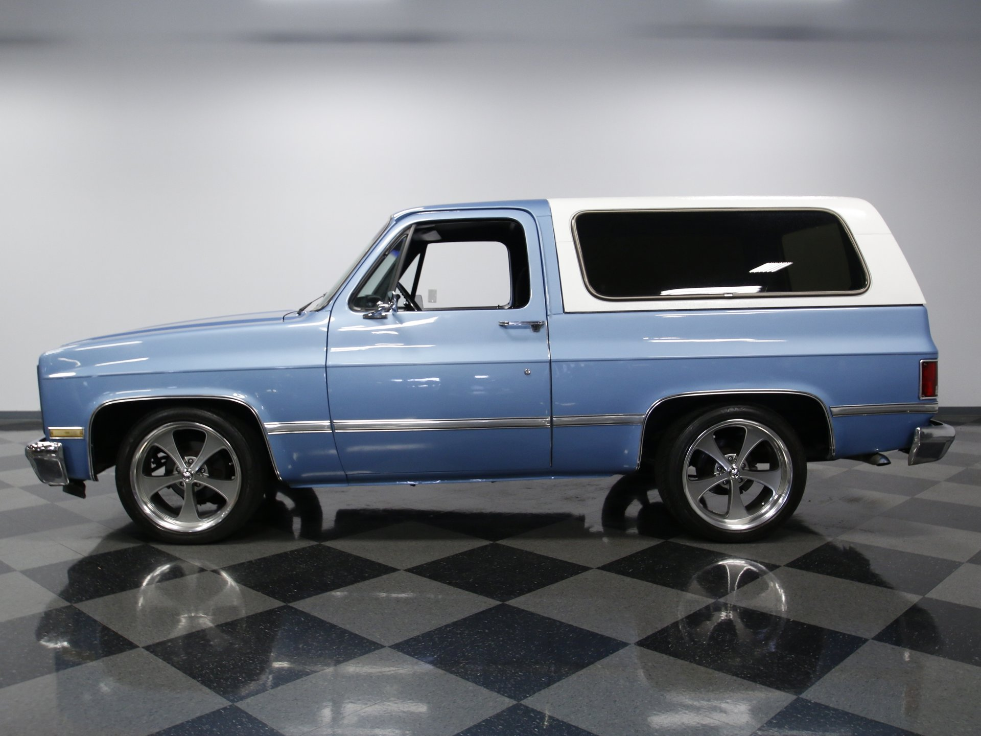 1981 gmc jimmy