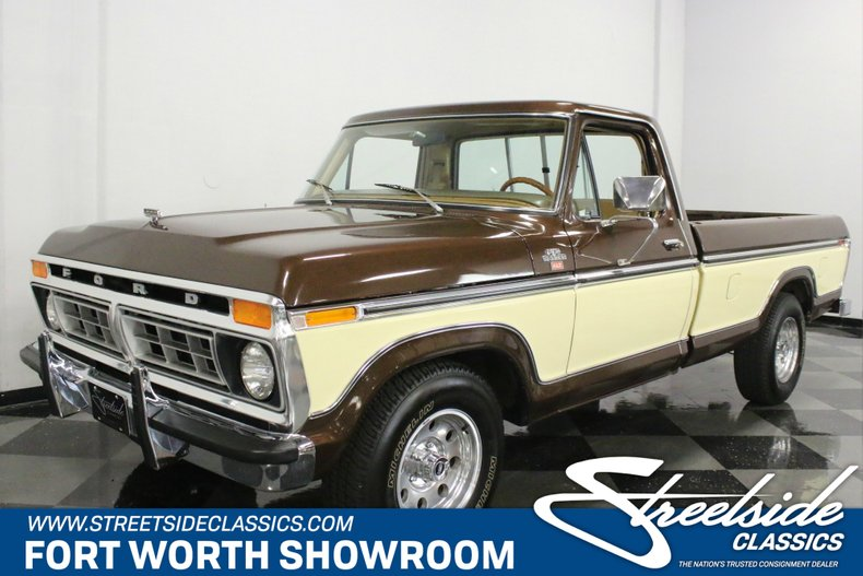1977 Ford F-150 For Sale