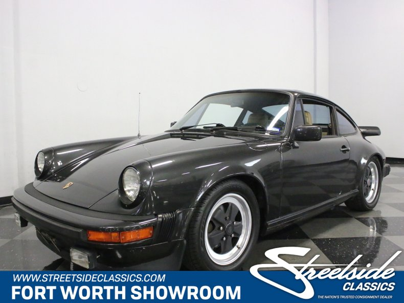 For Sale: 1981 Porsche 911