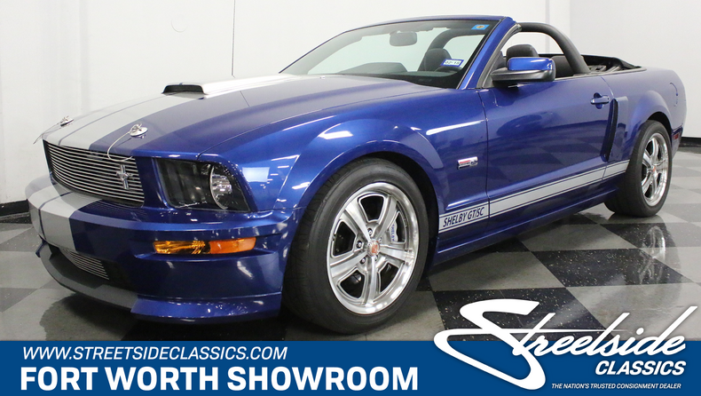 2008 Ford Mustang Streetside Classics The Nation S