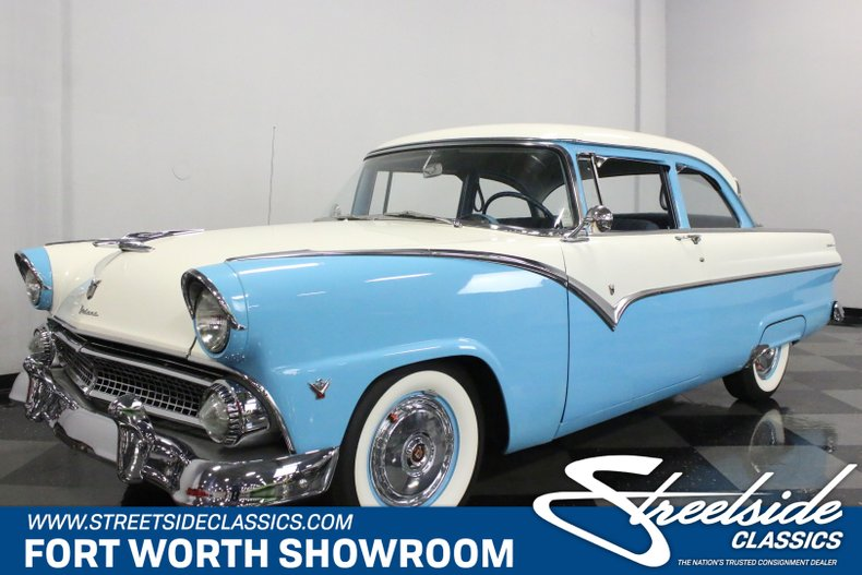1955 Ford Fairlane For Sale