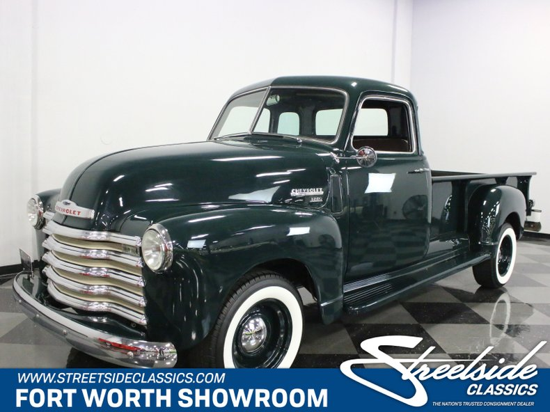 For Sale: 1950 Chevrolet 3800