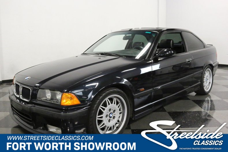 For Sale: 1995 BMW M3
