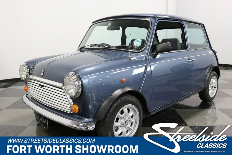For Sale: 1991 Austin Mini
