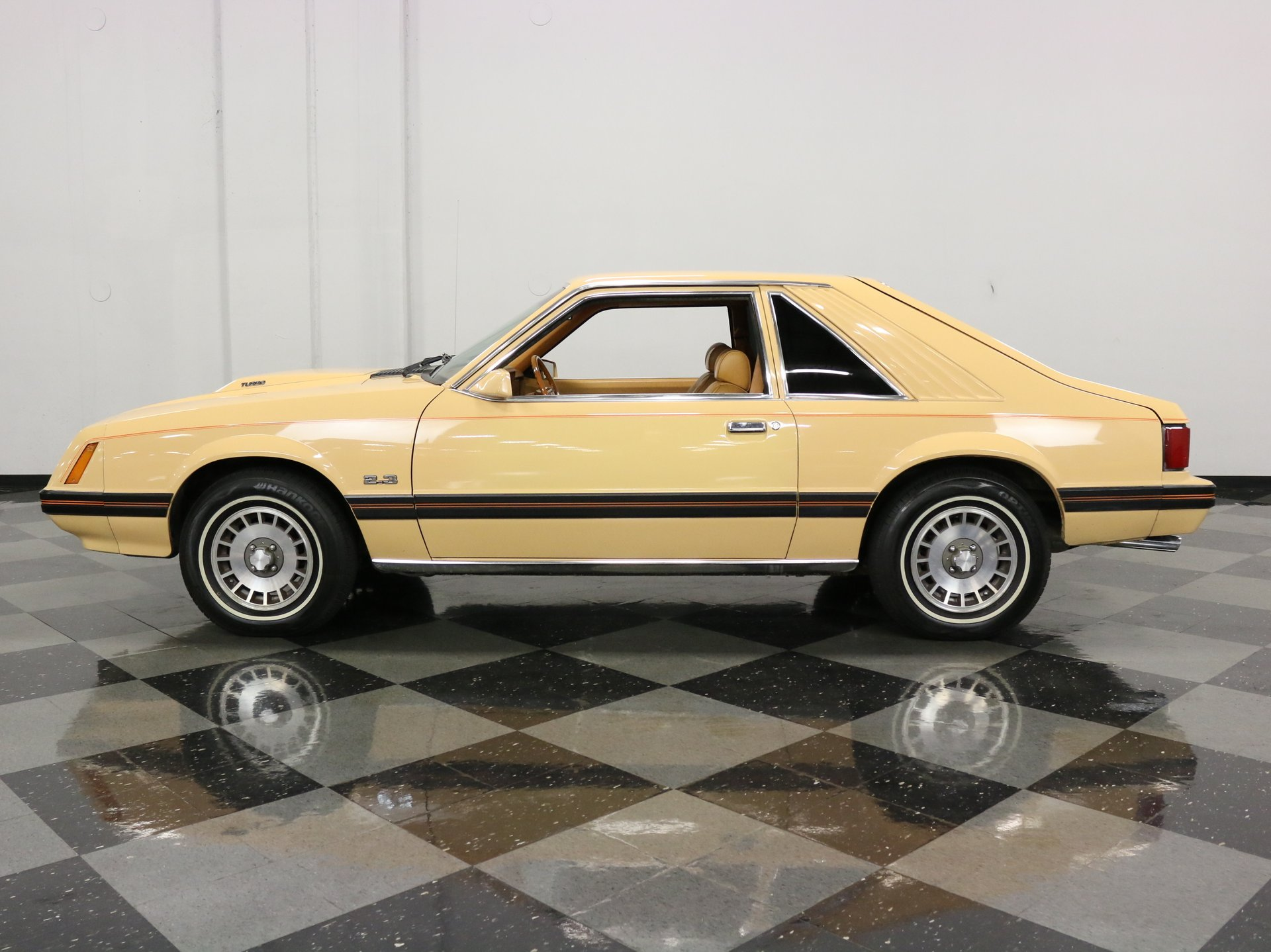 1979 ford mustang turbo ghia