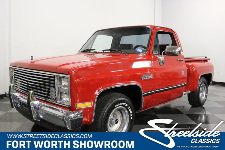 For Sale: 1987 GMC