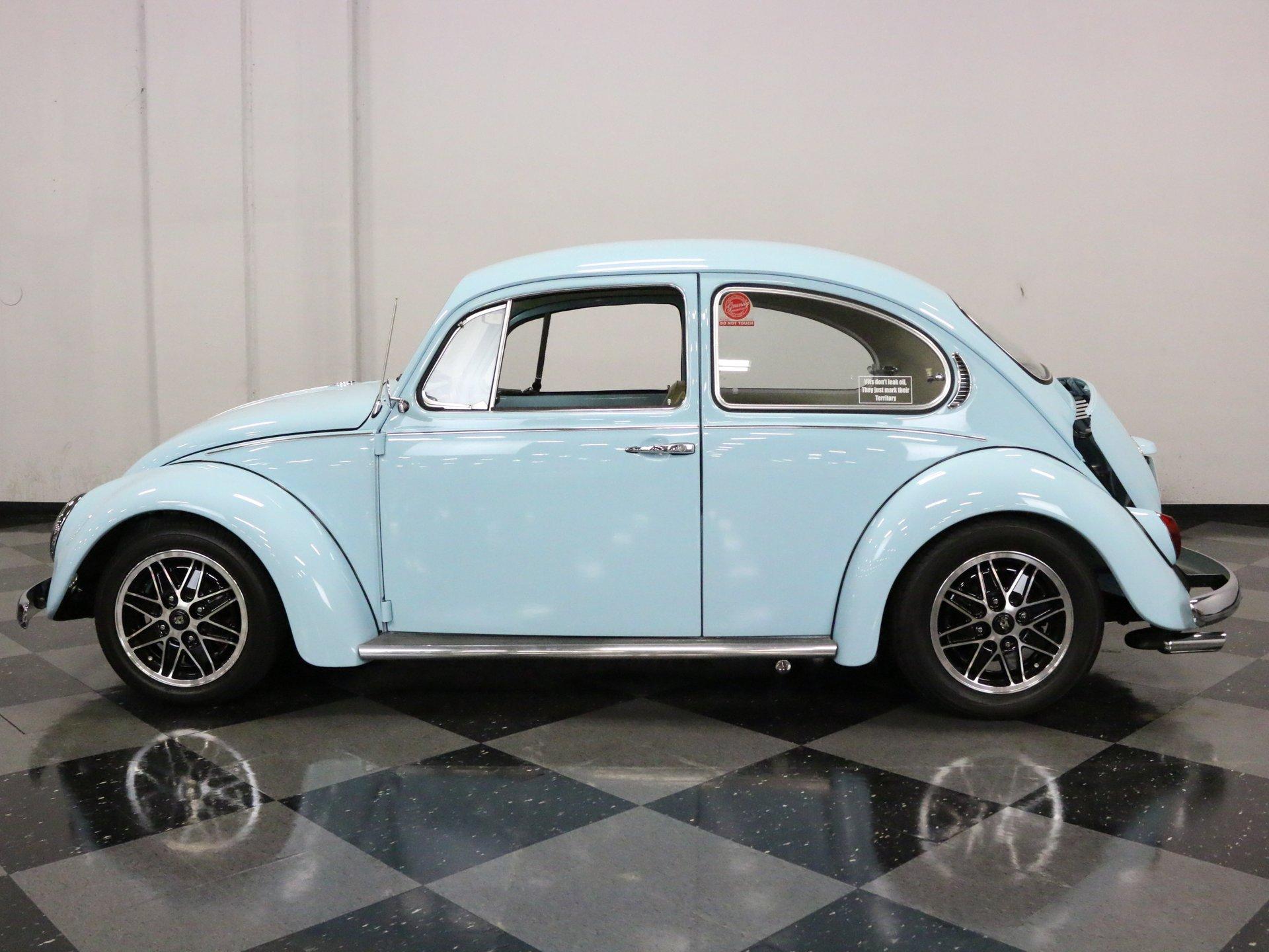 1971 volkswagen beetle custom
