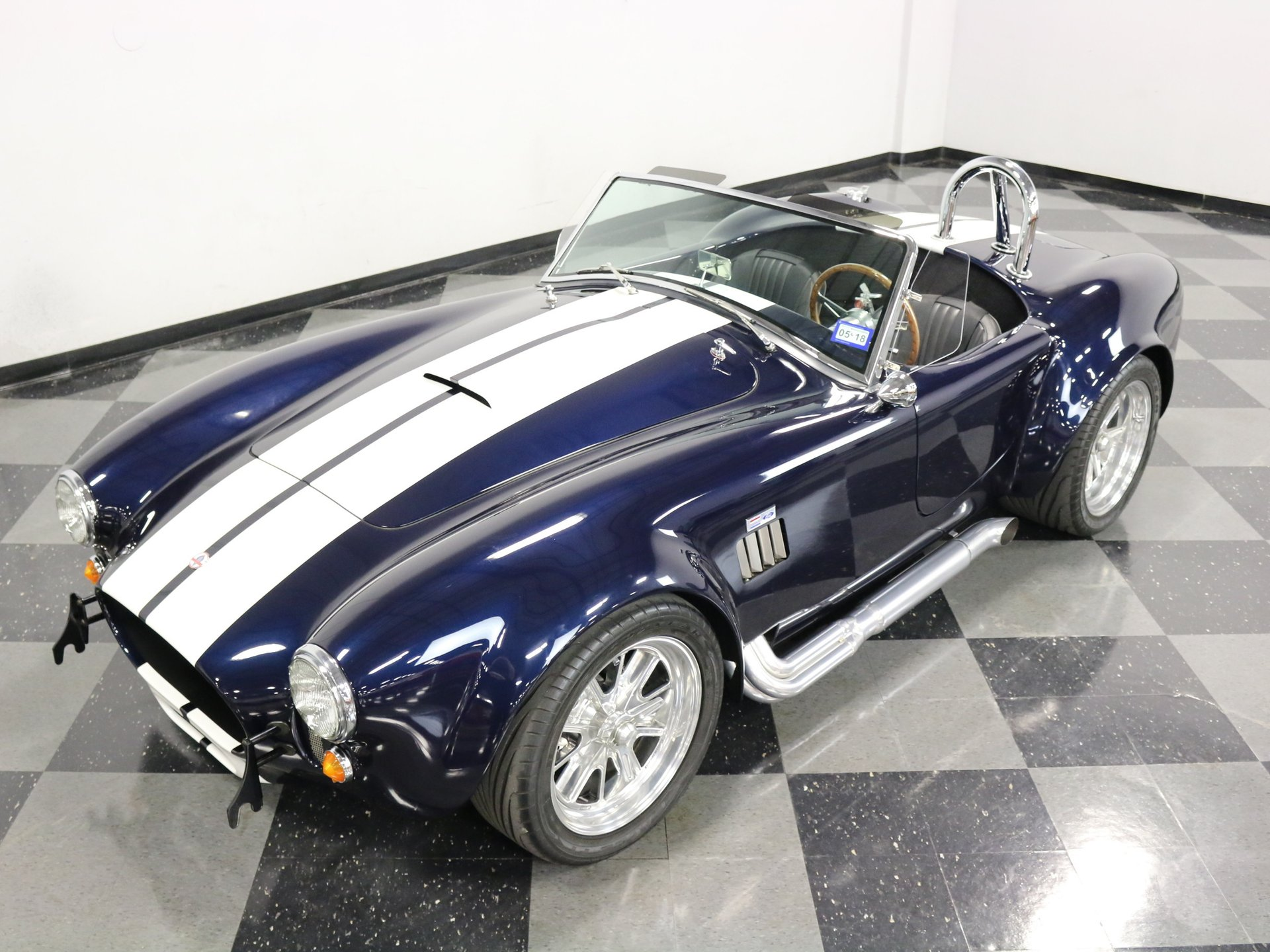 1967 Shelby Cobra | Streetside Classics - The Nation's