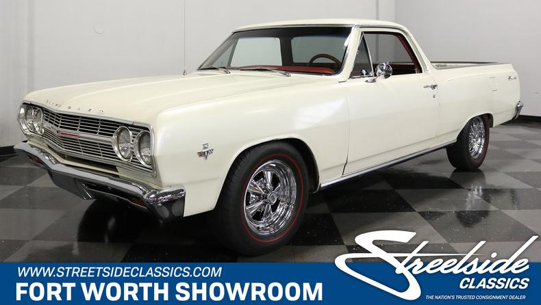 For Sale: 1965 Chevrolet El Camino
