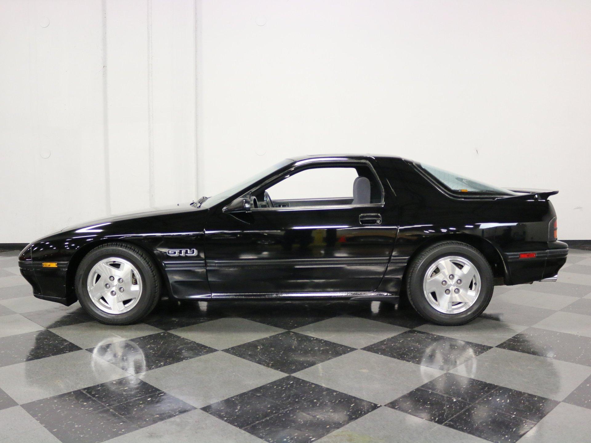 1988 mazda rx 7