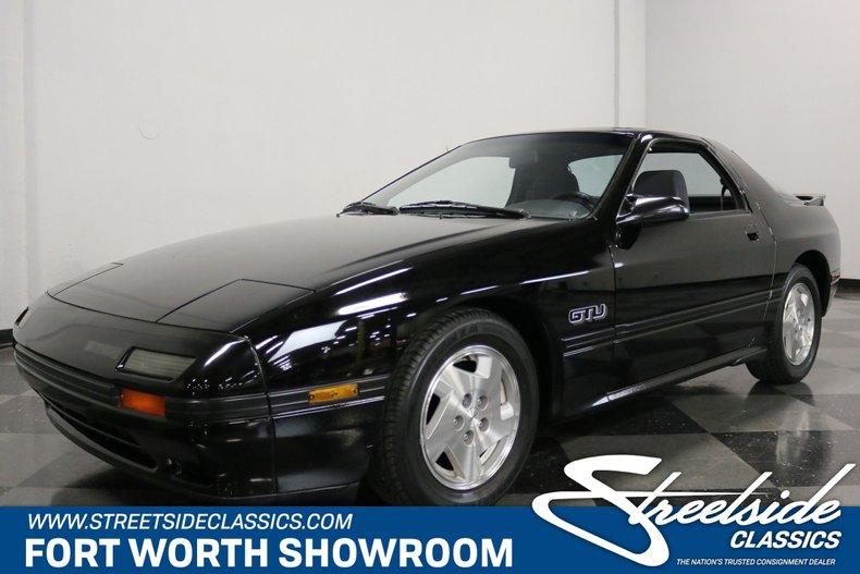 For Sale: 1988 Mazda RX-7