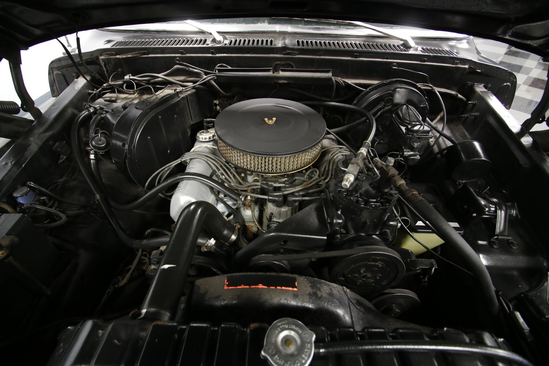1974 ford f 100 xlt