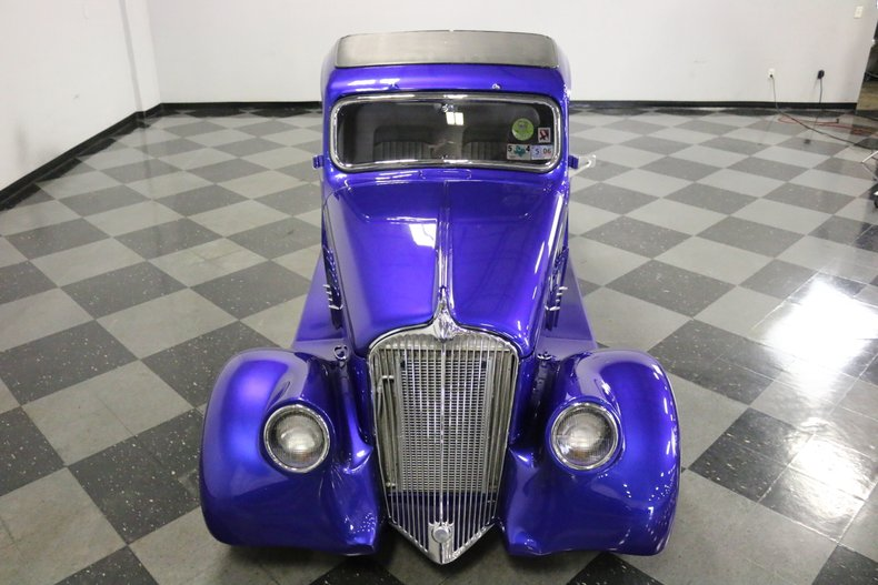 1933 Willys Coupe 6