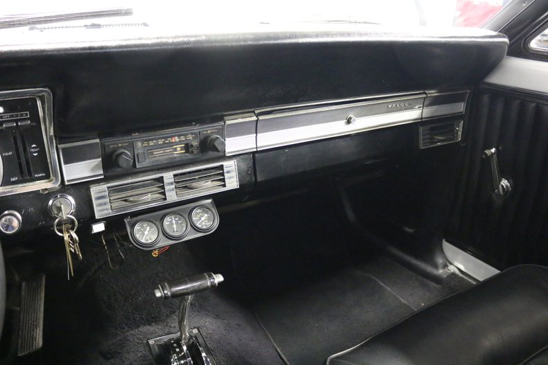 1966 Ford Falcon Futura for sale #98149 | MCG