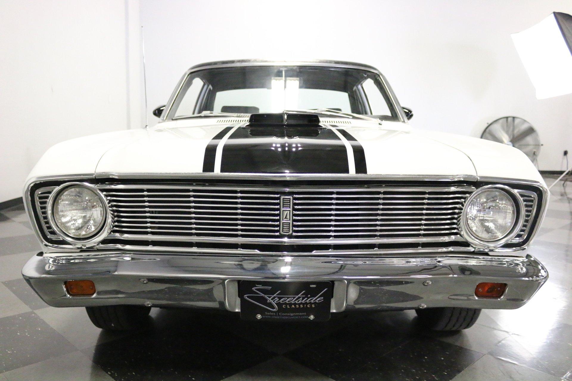 1966 Ford Falcon | Streetside Classics - The Nation's