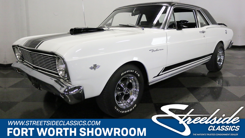 For Sale: 1966 Ford Falcon