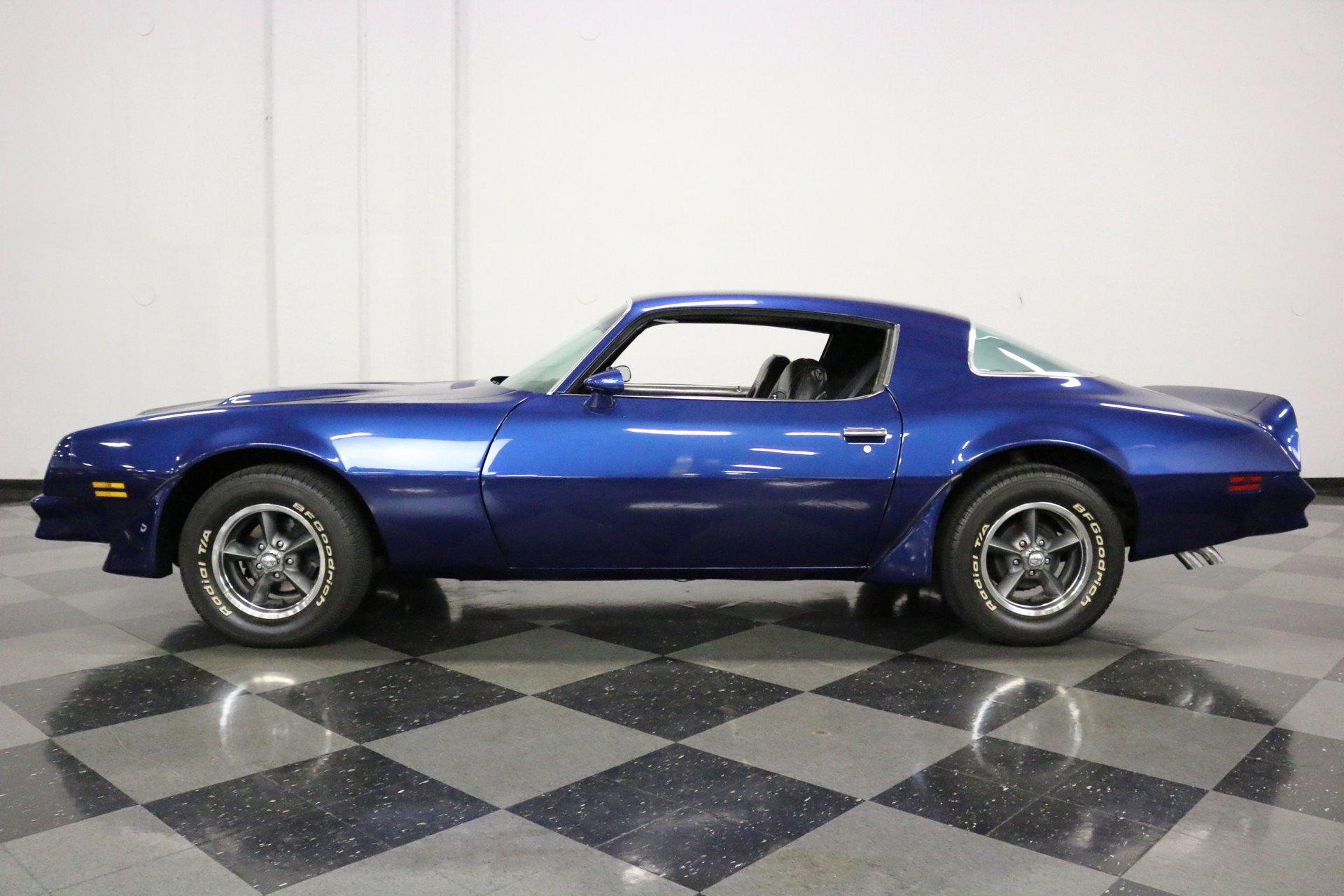 1976 pontiac firebird formula 350