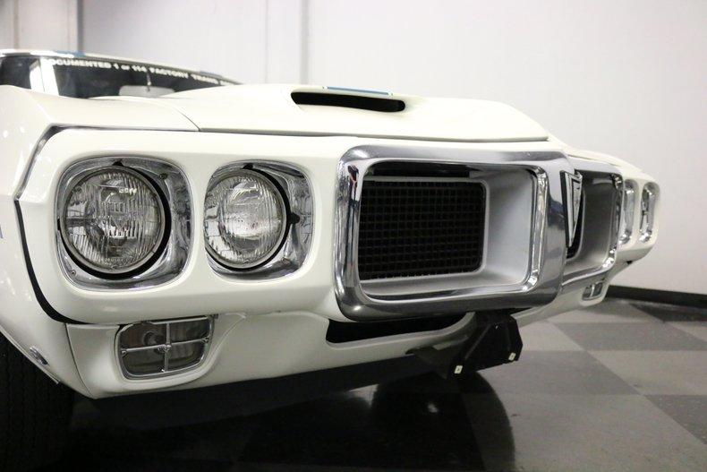 1969 Pontiac Firebird 69