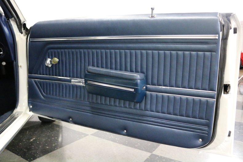 1969 Pontiac Firebird 60