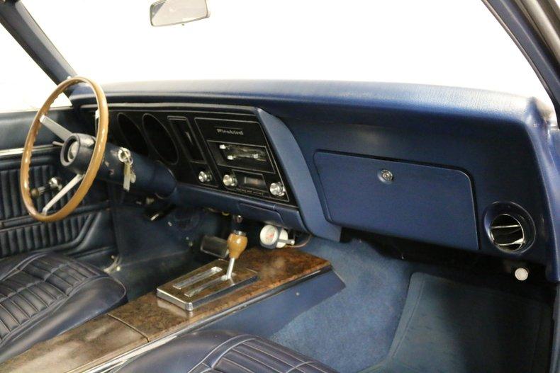 1969 Pontiac Firebird 59