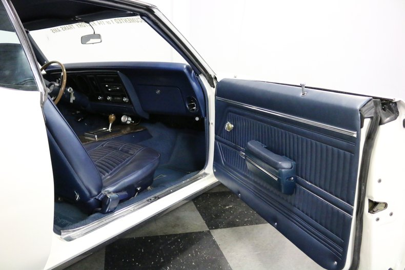 1969 Pontiac Firebird 61