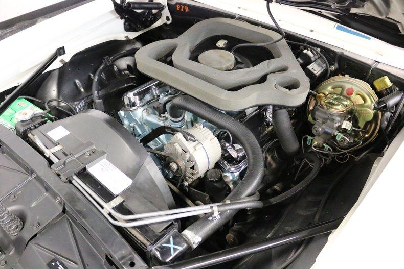1969 Pontiac Firebird 40