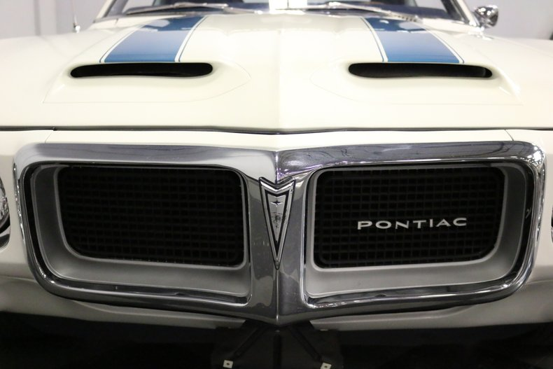 1969 Pontiac Firebird 74