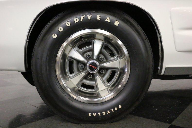 1969 Pontiac Firebird 68