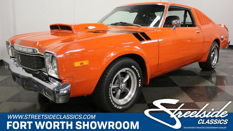 For Sale: 1977 Dodge Aspen