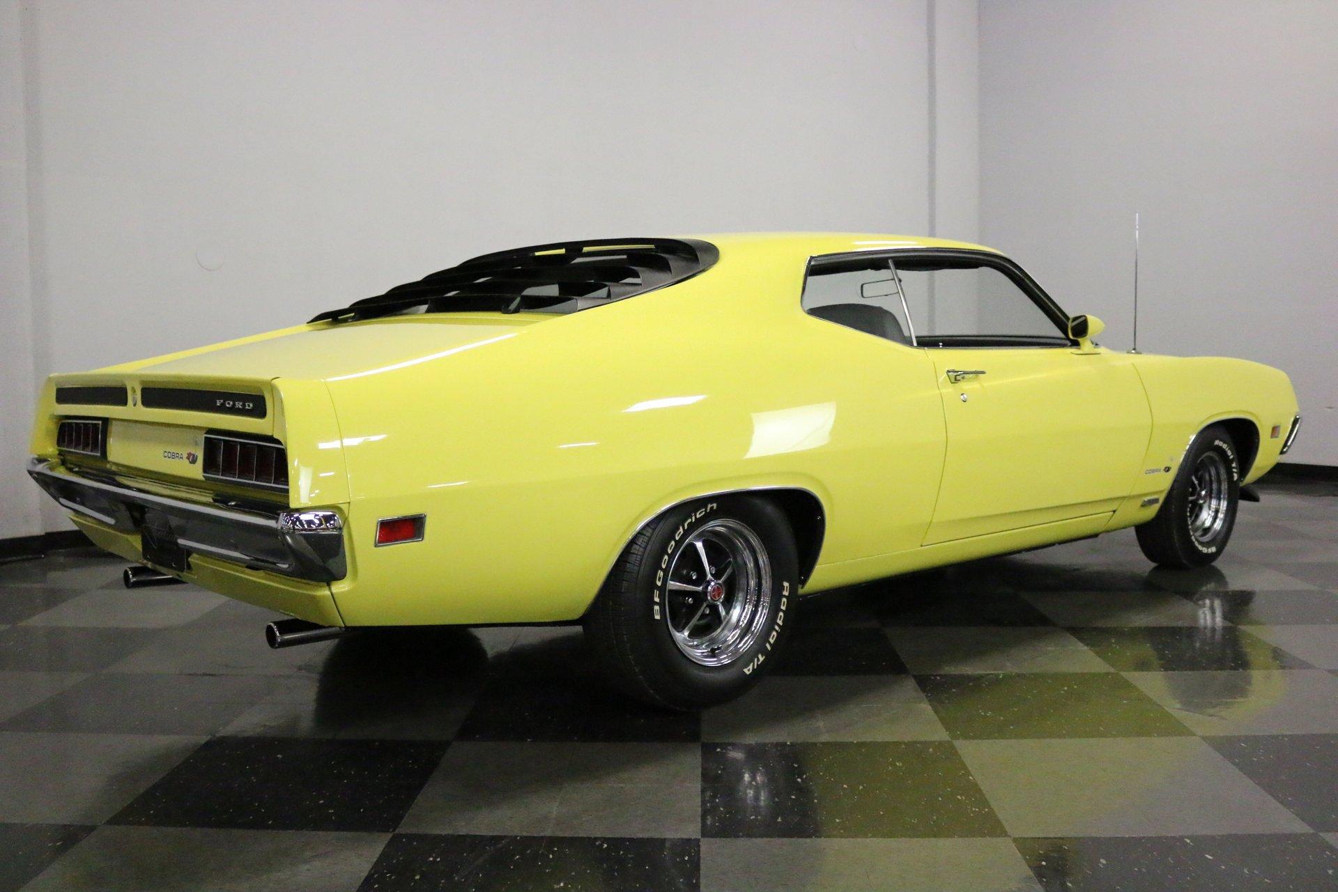 1970 Ford Torino | Streetside Classics - The Nation's