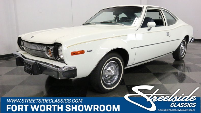 For Sale: 1974 AMC Hornet