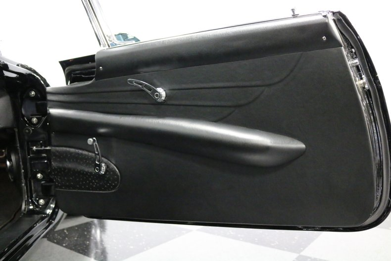 1956 Ford Thunderbird 63