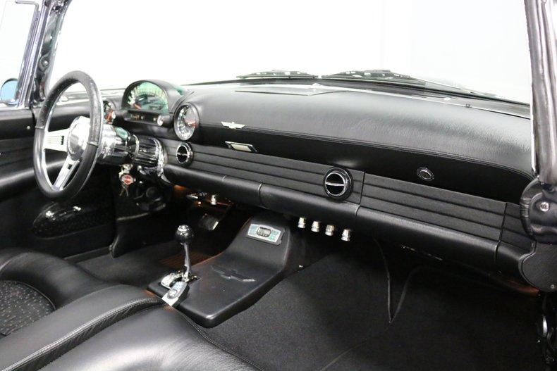 1956 Ford Thunderbird 62